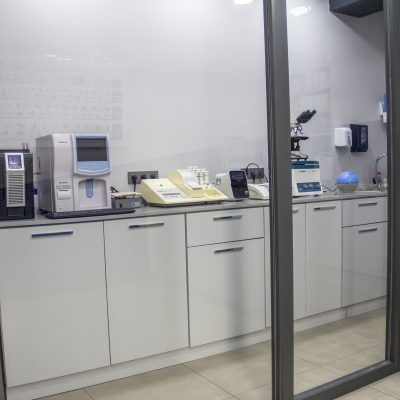 Metropol Ataşehir Veteriner Kliniği